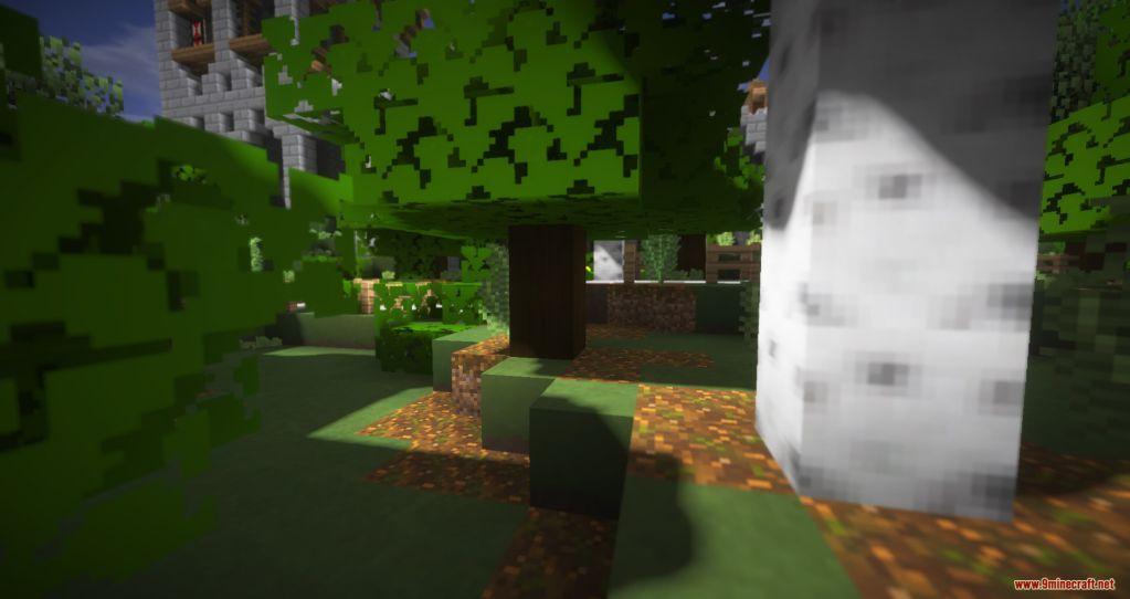 Jupiter Resource Pack Screenshots 3