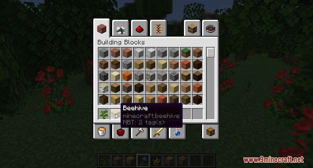 Minecraft 1.15.2 Pre-Release 1 Screenshots 1