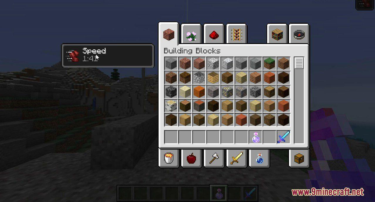 Minecraft 1.15.2 Pre-Release 1 Screenshots 12