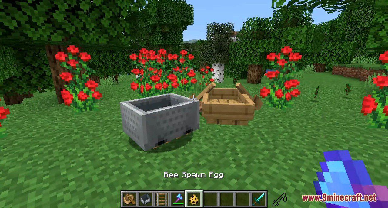 Minecraft 1.15.2 Pre-Release 1 Screenshots 2