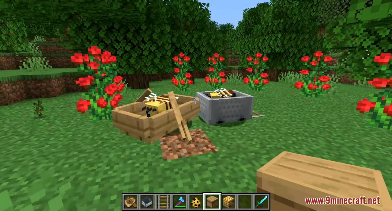 Minecraft 1.15.2 Pre-Release 1 Screenshots 3