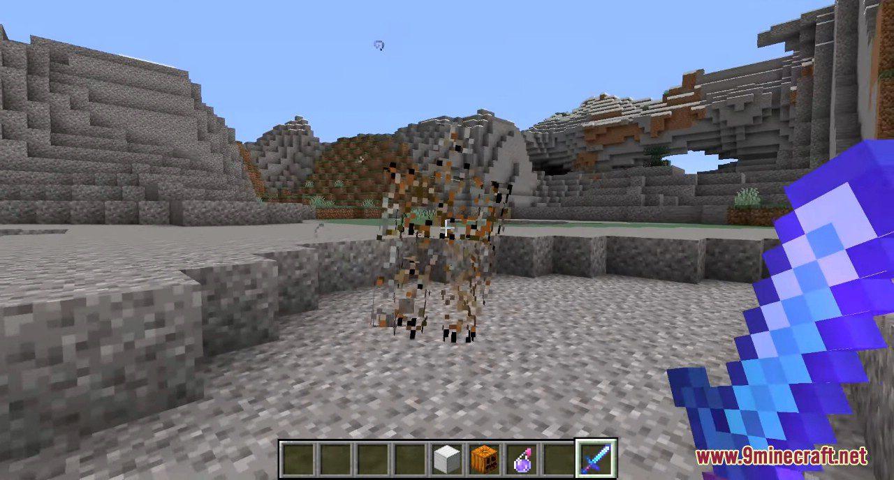 Minecraft 1.15.2 Pre-Release 1 Screenshots 5