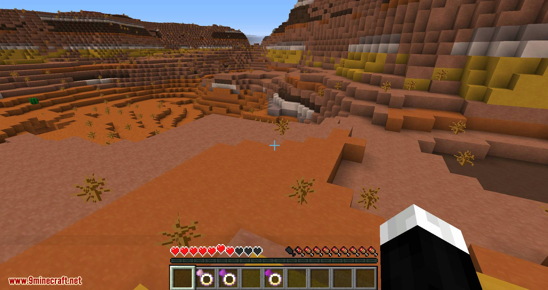 Potion Rings mod for minecraft 08