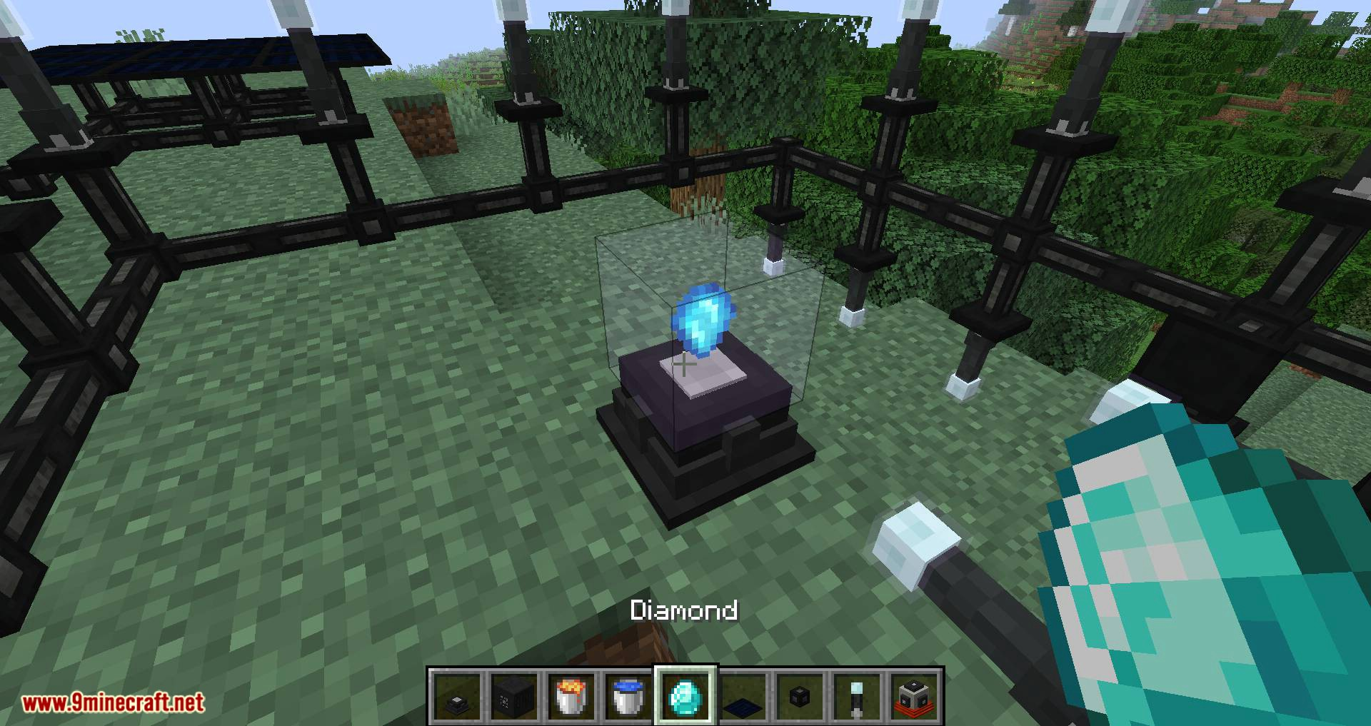 Powah mod for minecraft 11