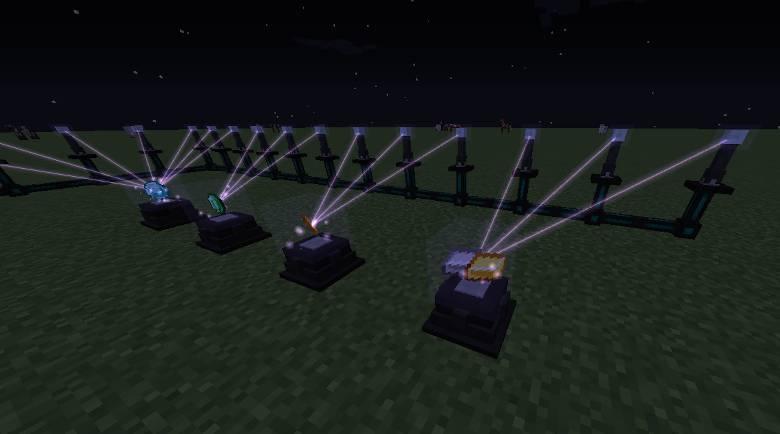 Powah mod for minecraft 22