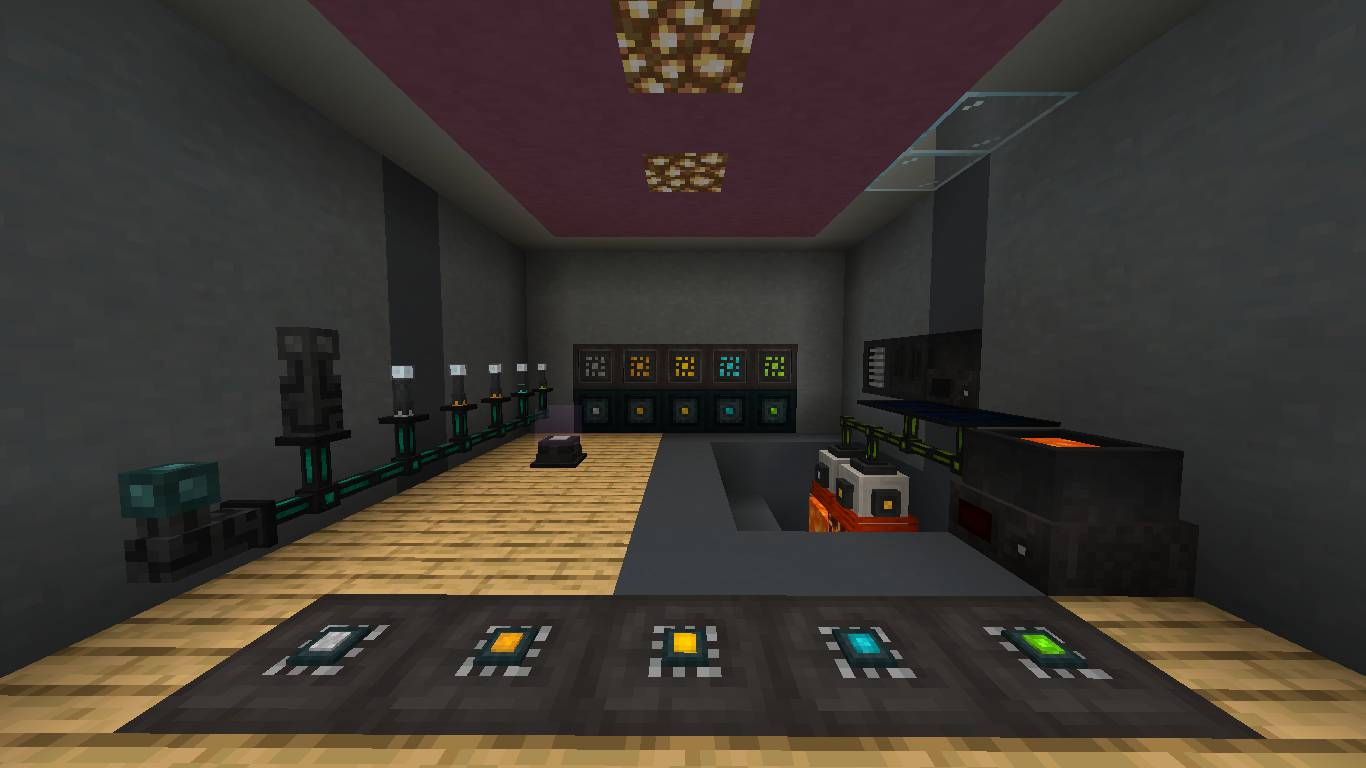 Powah mod for minecraft 23