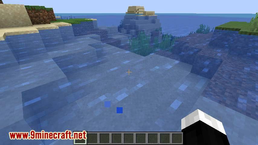 Presence Footsteps mod for minecraft 06