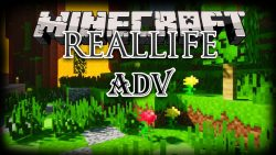 Real Life Adventure Resource PAck