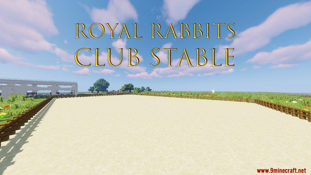 Royal Rabbits Club Stable Map Thumbnail