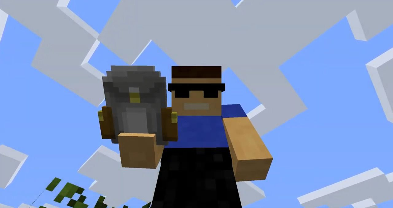 Simply Backpacks Mod for Minecraft 01