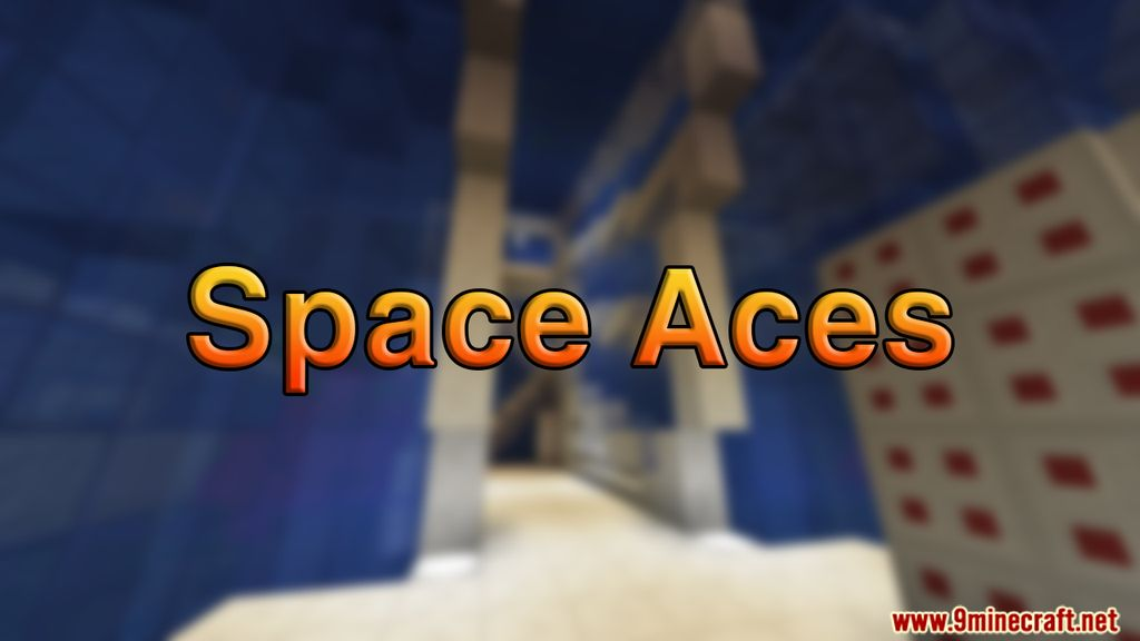 Space Aces Map Thumbnail