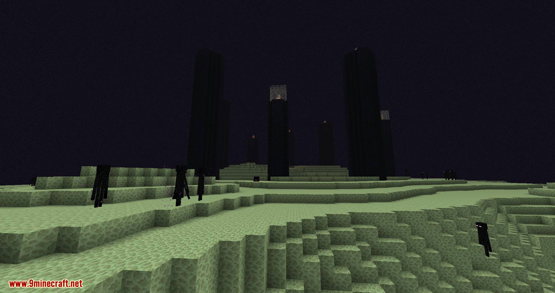 Stacking Dimensional Rifts mod for minecraft 04