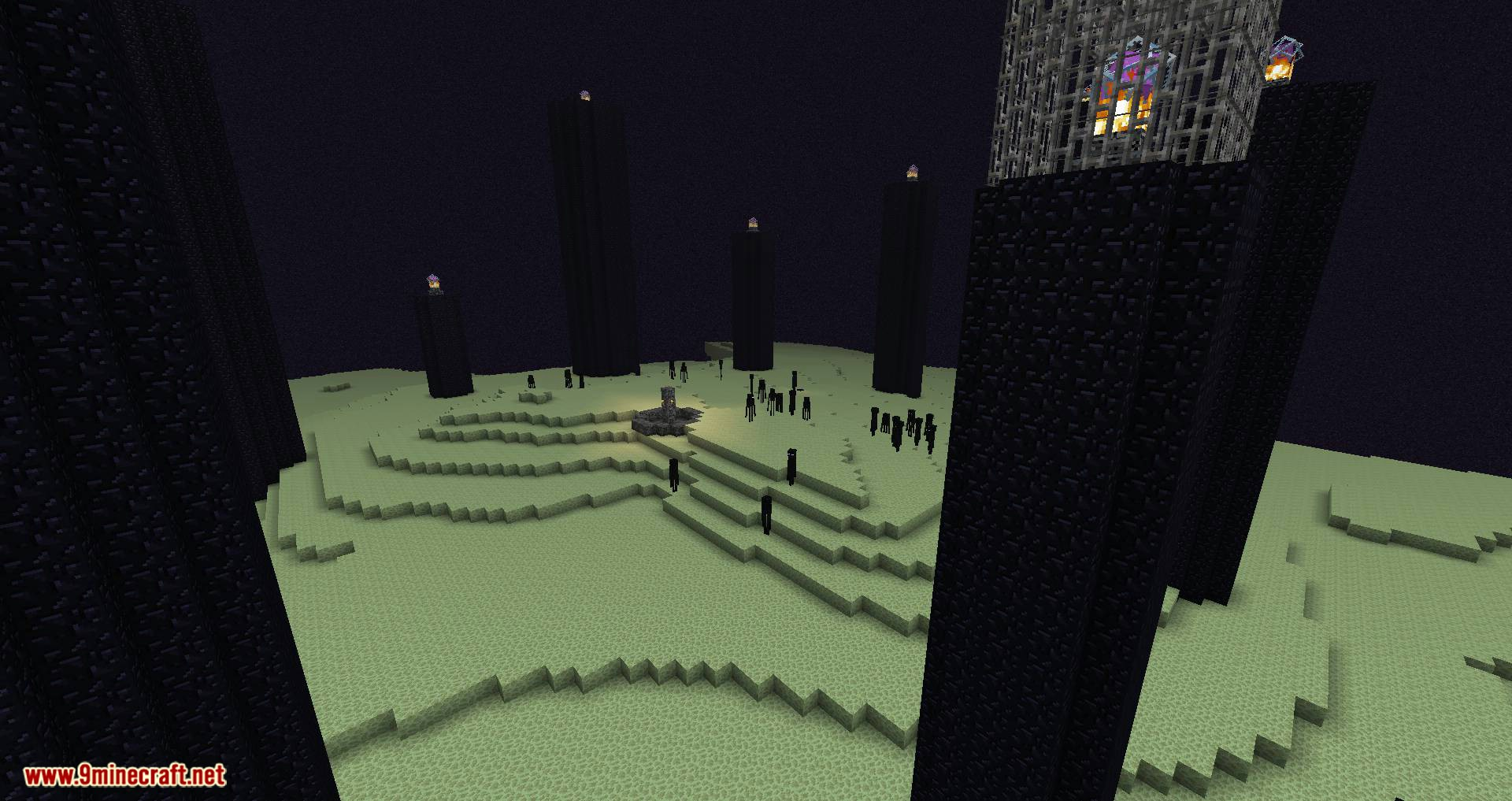 Stacking Dimensional Rifts mod for minecraft 05