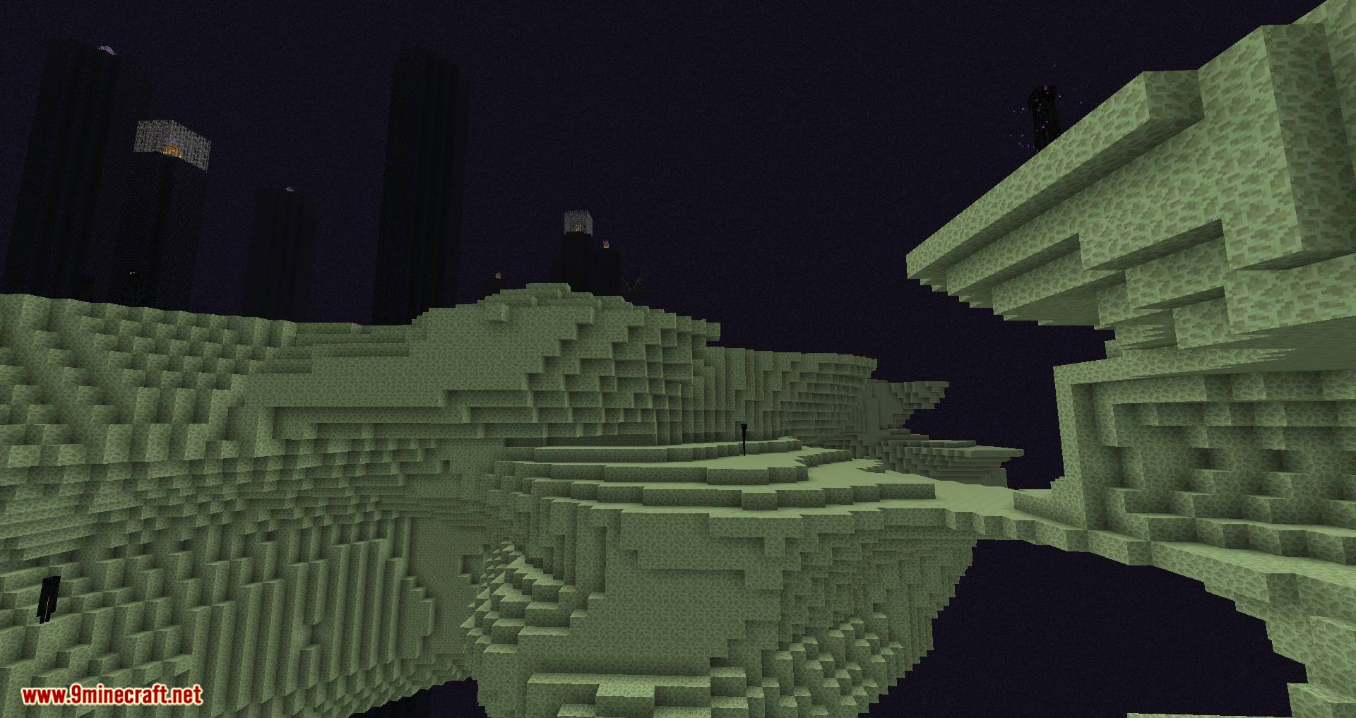 Stacking Dimensional Rifts mod for minecraft 07