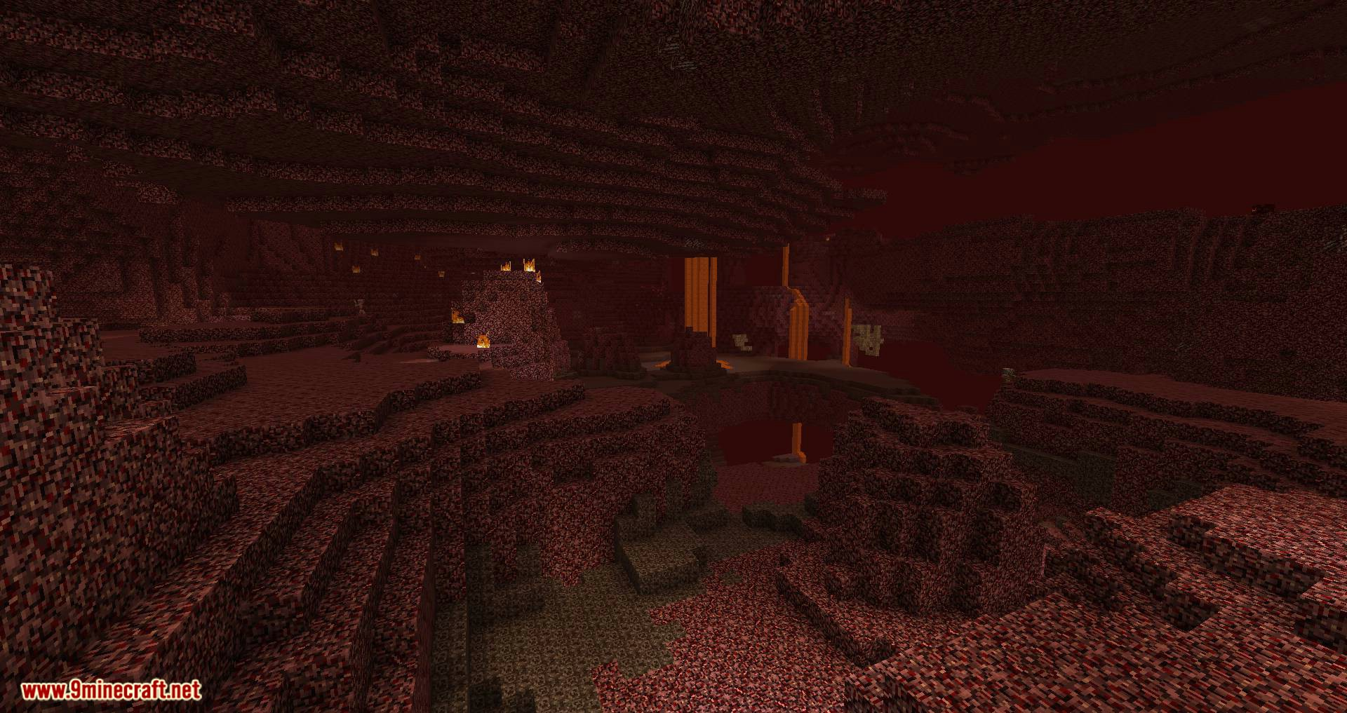 Stacking Dimensional Rifts mod for minecraft 08