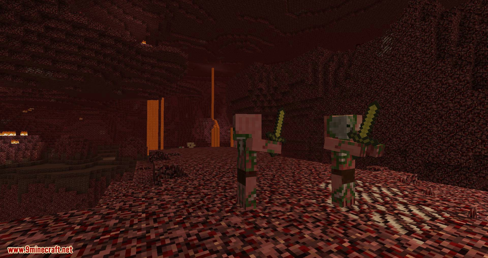Stacking Dimensional Rifts mod for minecraft 09