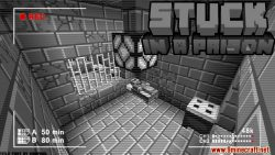 Stuck In A Prison Map Thumbnail