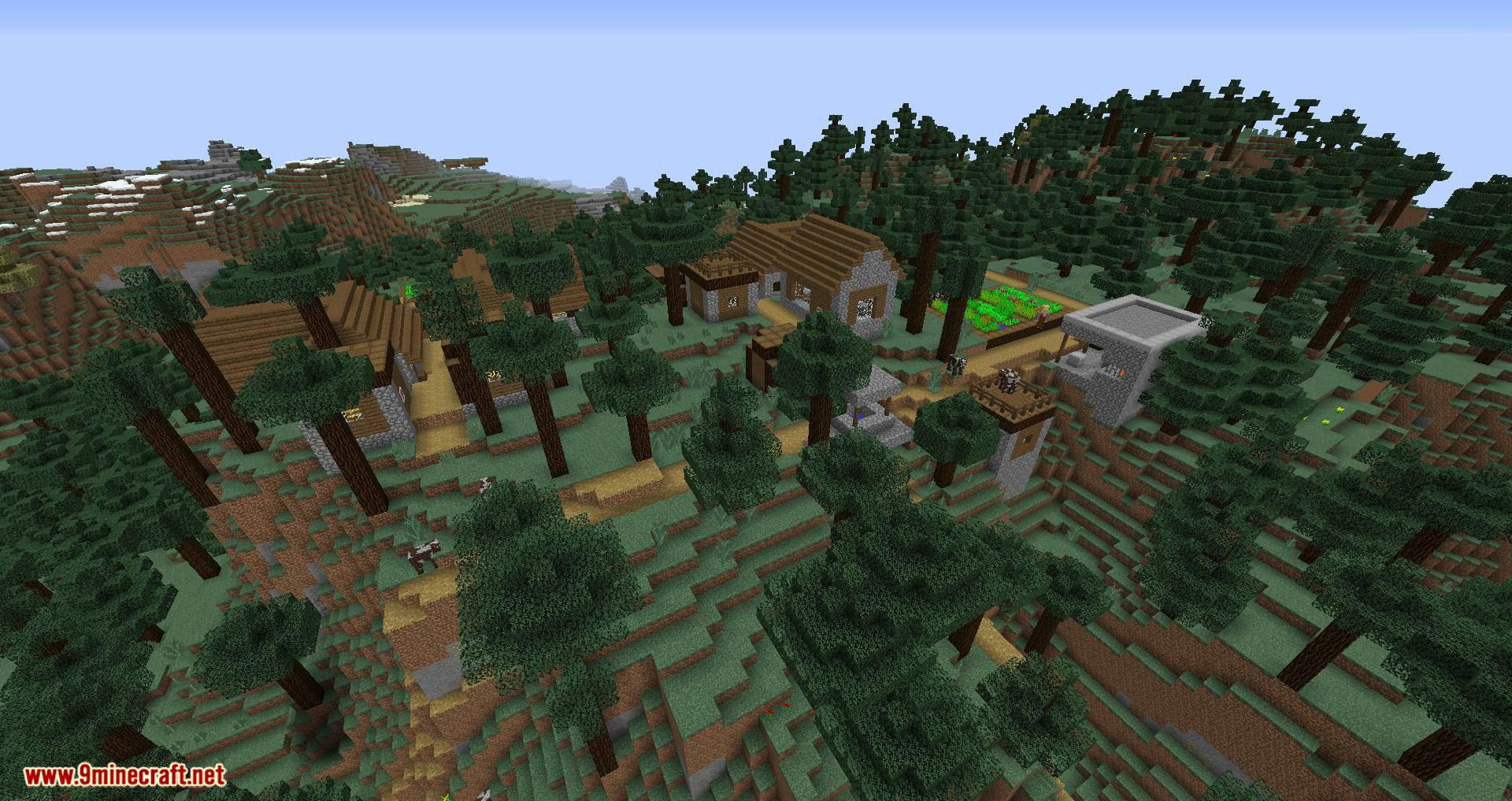 TekTopia Information mod for minecraft 05