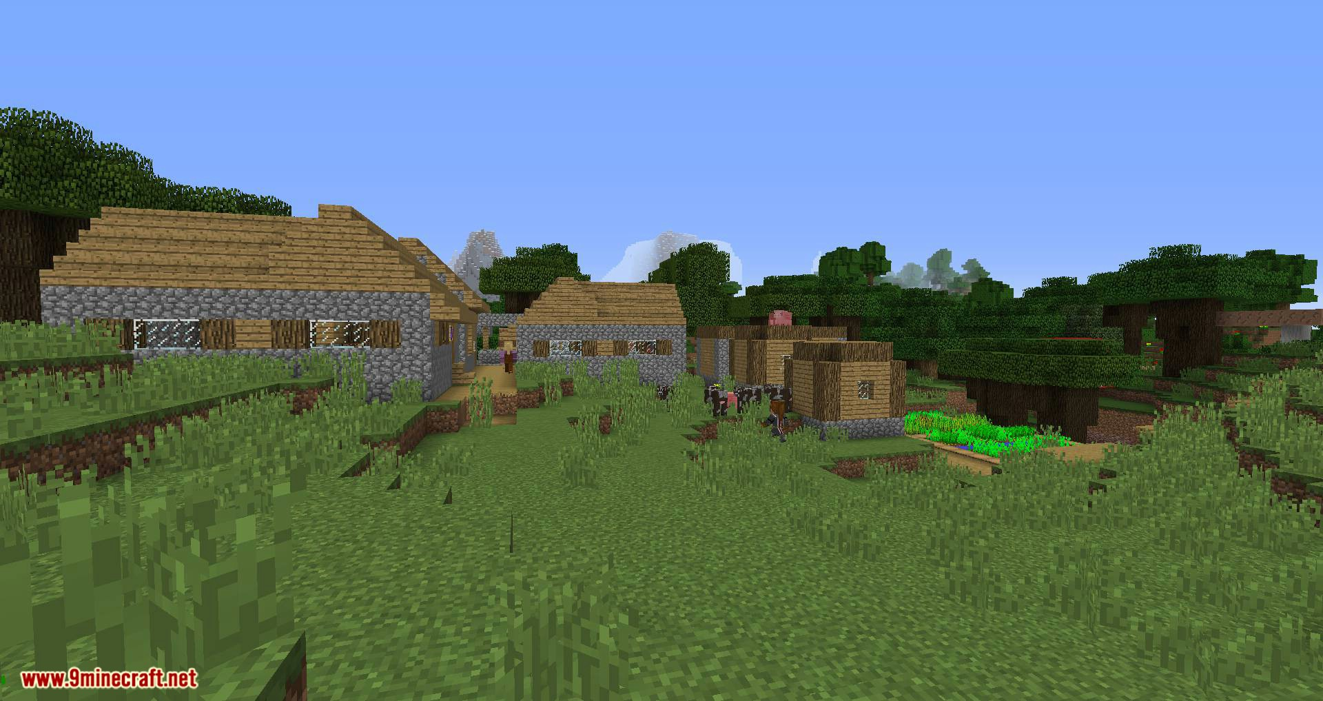 TekTopia mod for minecraft 01