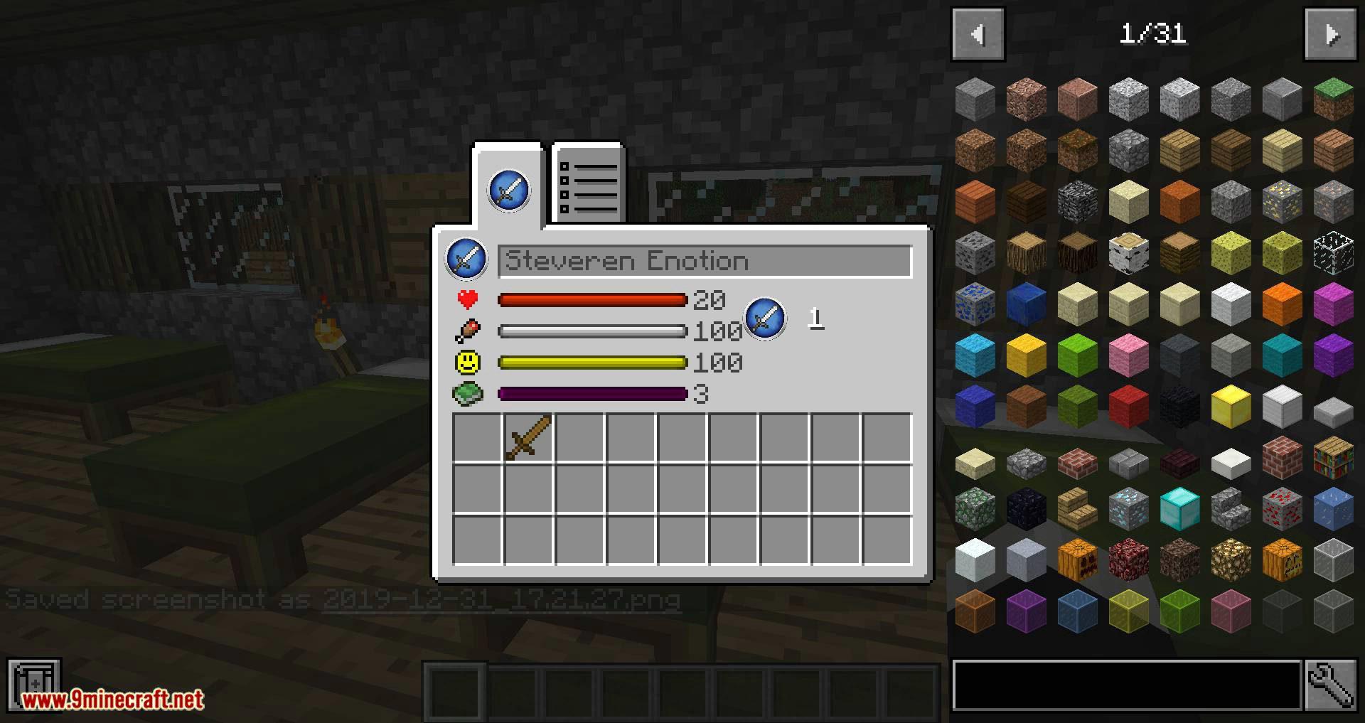 TekTopia mod for minecraft 06