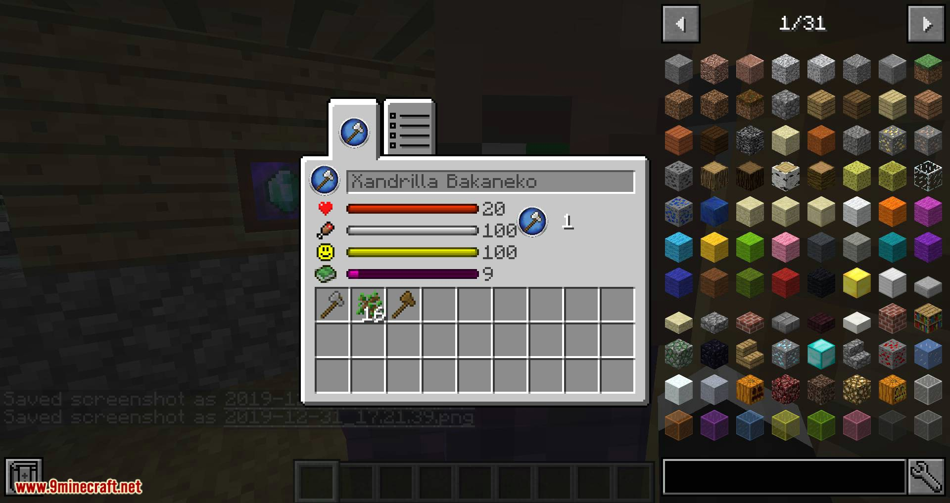 TekTopia mod for minecraft 08