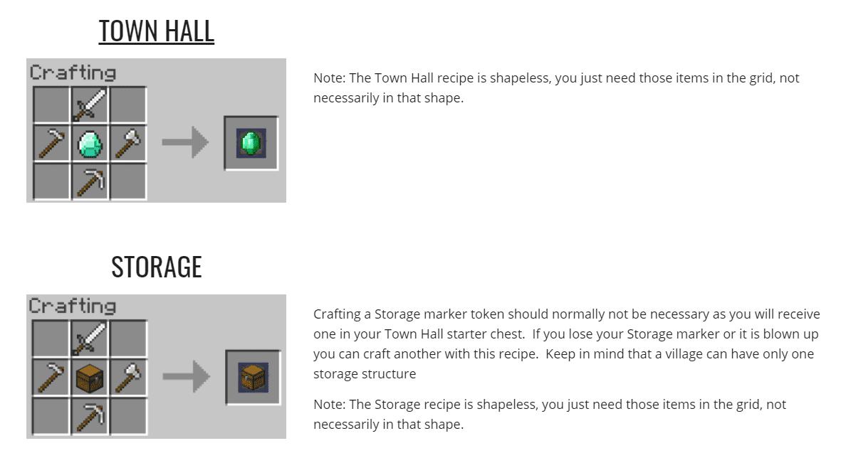 TekTopia mod for minecraft 37