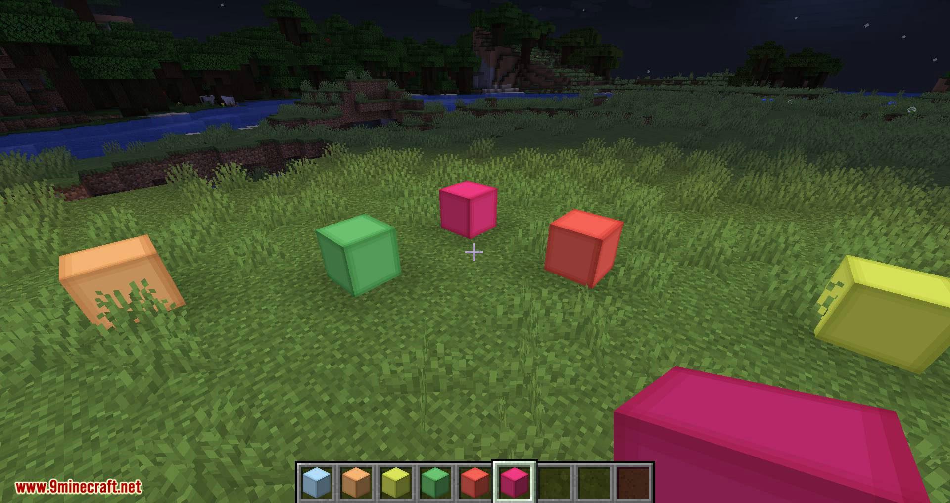 WallpaperCraft mod for minecraft 03