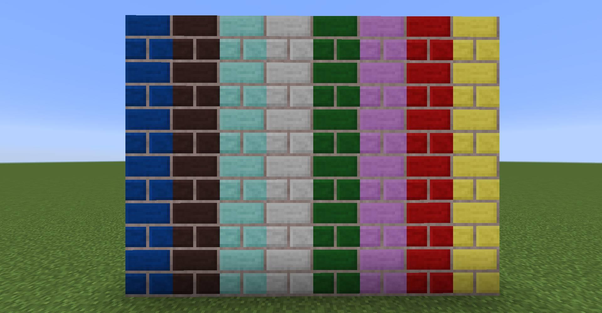 WallpaperCraft mod for minecraft 22