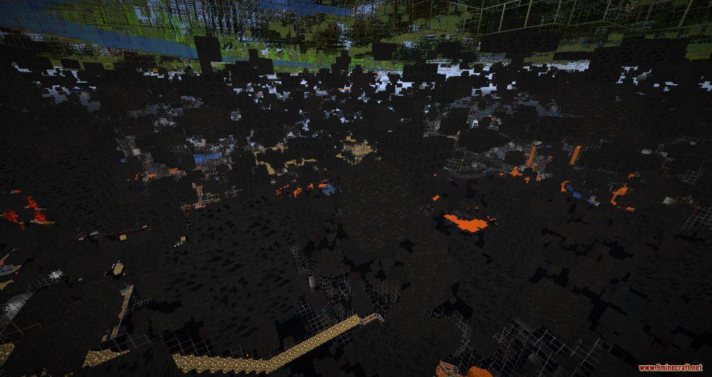 XRay Ultiamate Resource Pack Screenshots 2