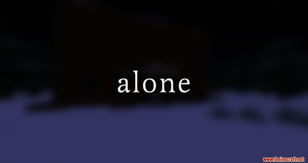 Alone Map Thumbnail