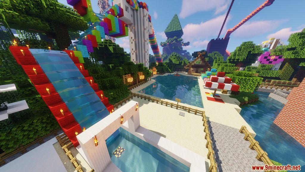 Amusement Land Map Screenshots 13