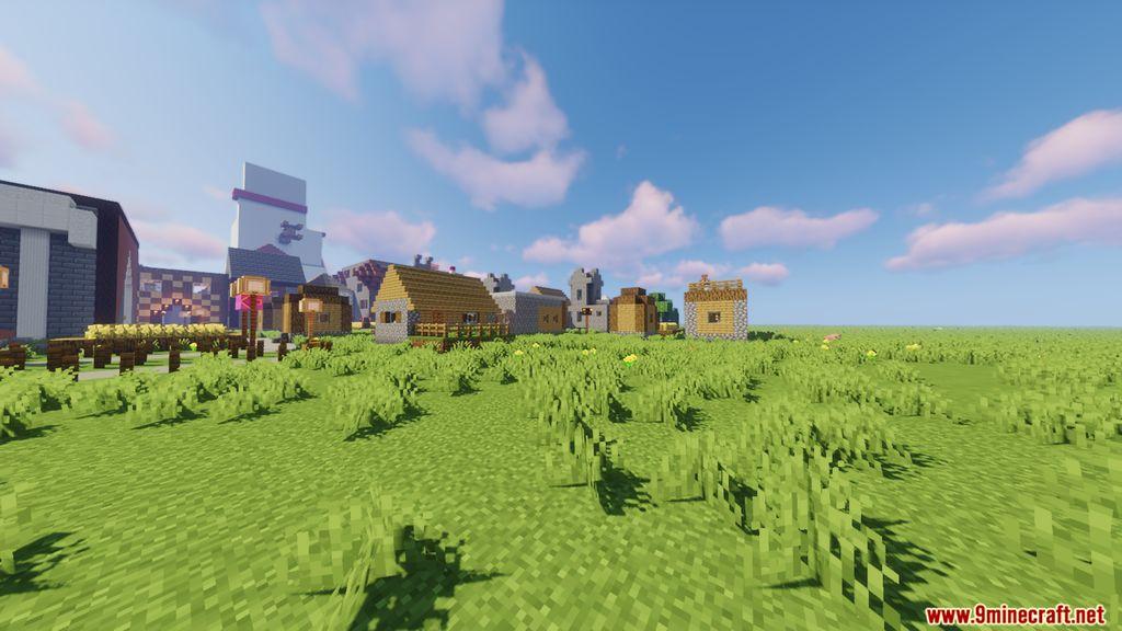 Amusement Land Map Screenshots 2
