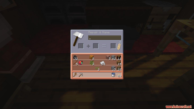 CraftMania Resource Pack Screenshots 5