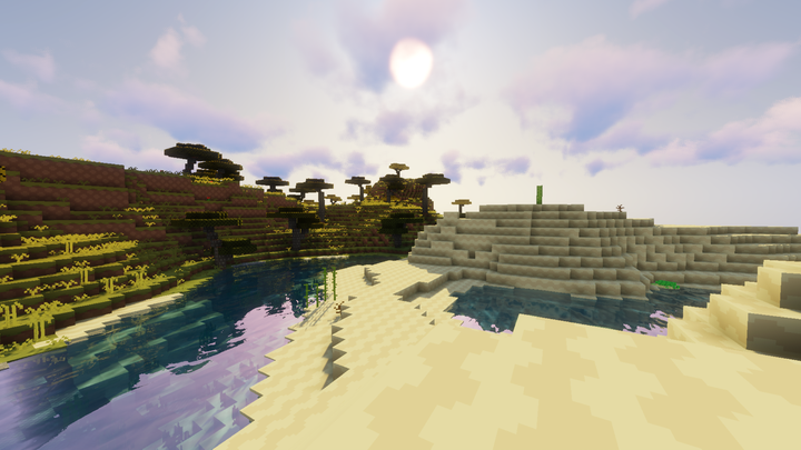 Digs Simple Resource Pack Screenshots 6