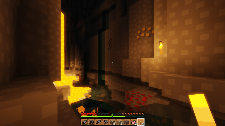 Digs Simple Resource Pack Screenshots 7
