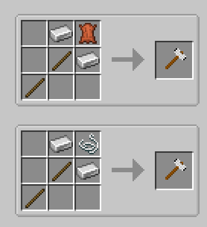 Easy Steel and More mod for minecraft 22