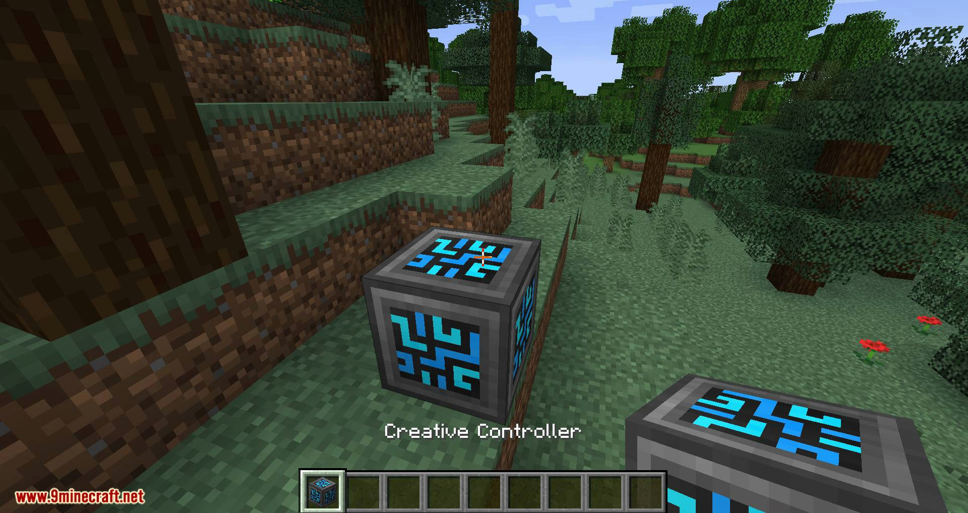 Extra Disks mod for minecraft 01