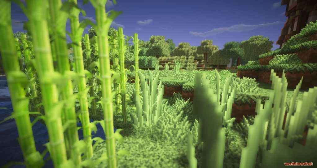 Imperial Colors Resource Pack Screenshots 1