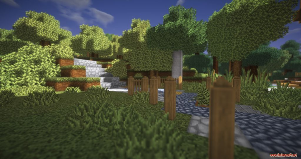 Imperial Colors Resource Pack Screenshots 2