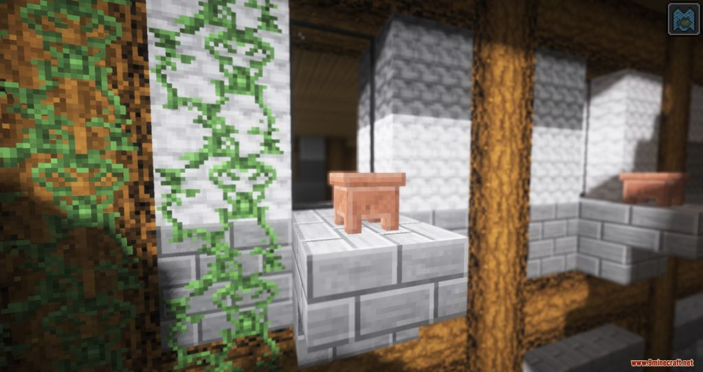 Imperial Colors Resource Pack Screenshots 4