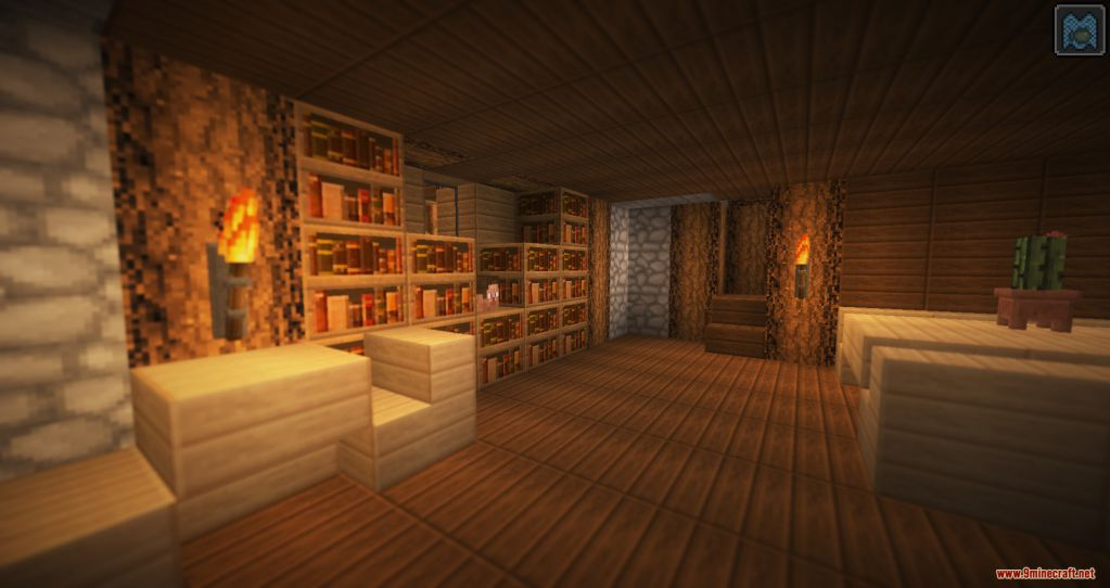 Imperial Colors Resource Pack Screenshots 6