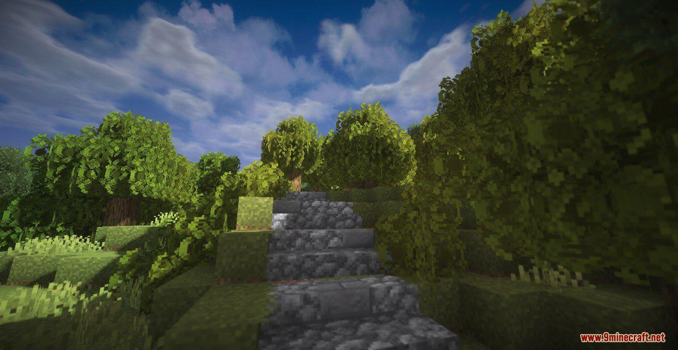 KDesp Resource Pack Screenshots 3