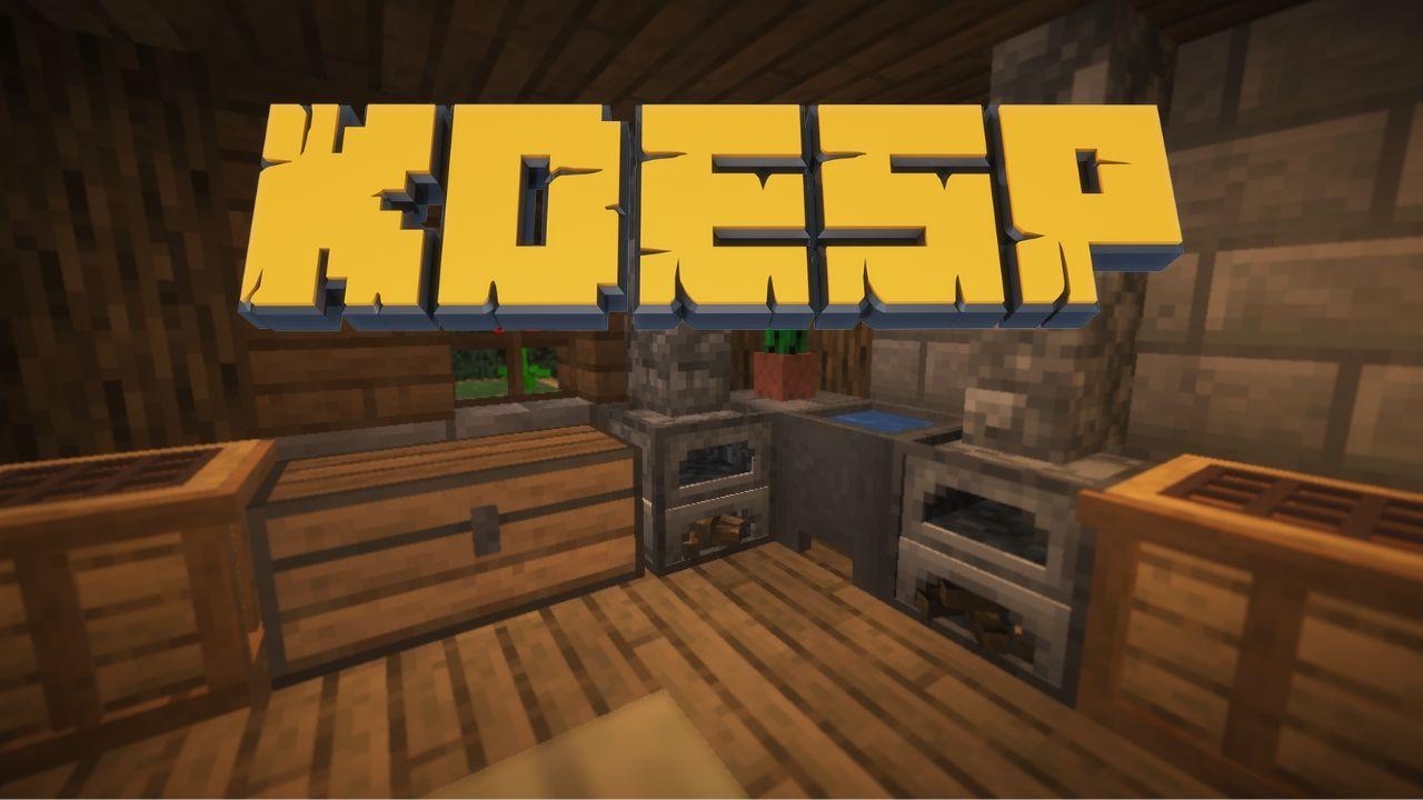 Kdesp Resource Pack