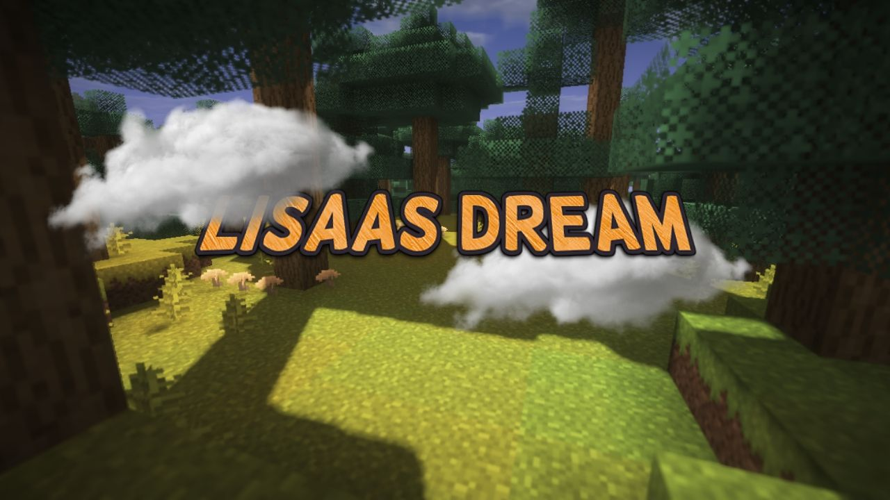 Lisaas Dream Resource Pack