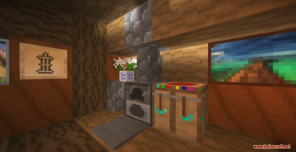 Lisaas Resource Pack Screenshots 3