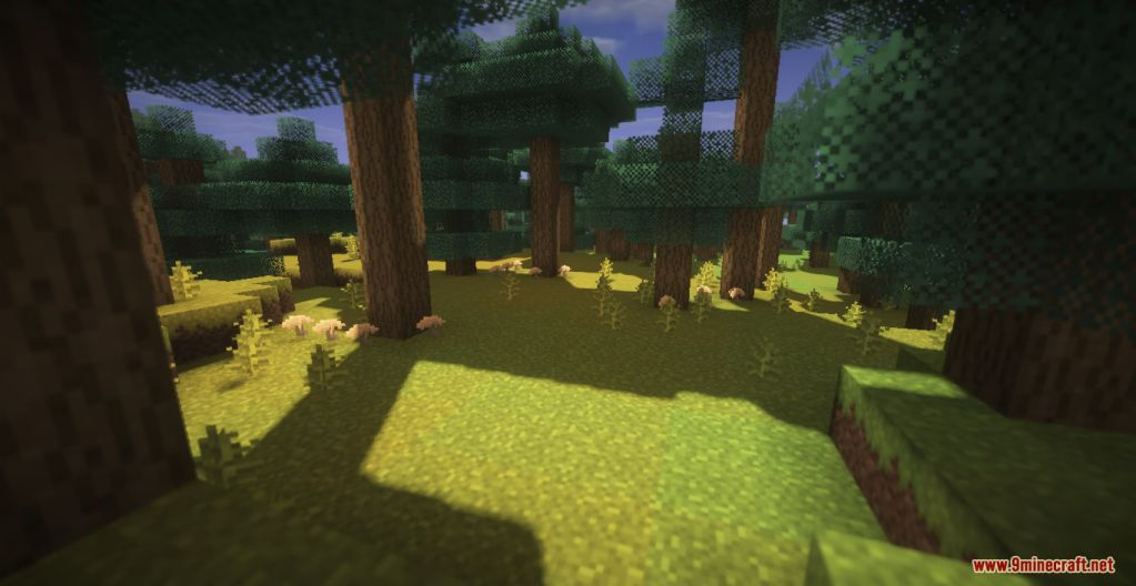 Lisaas Resource Pack Screenshots 4