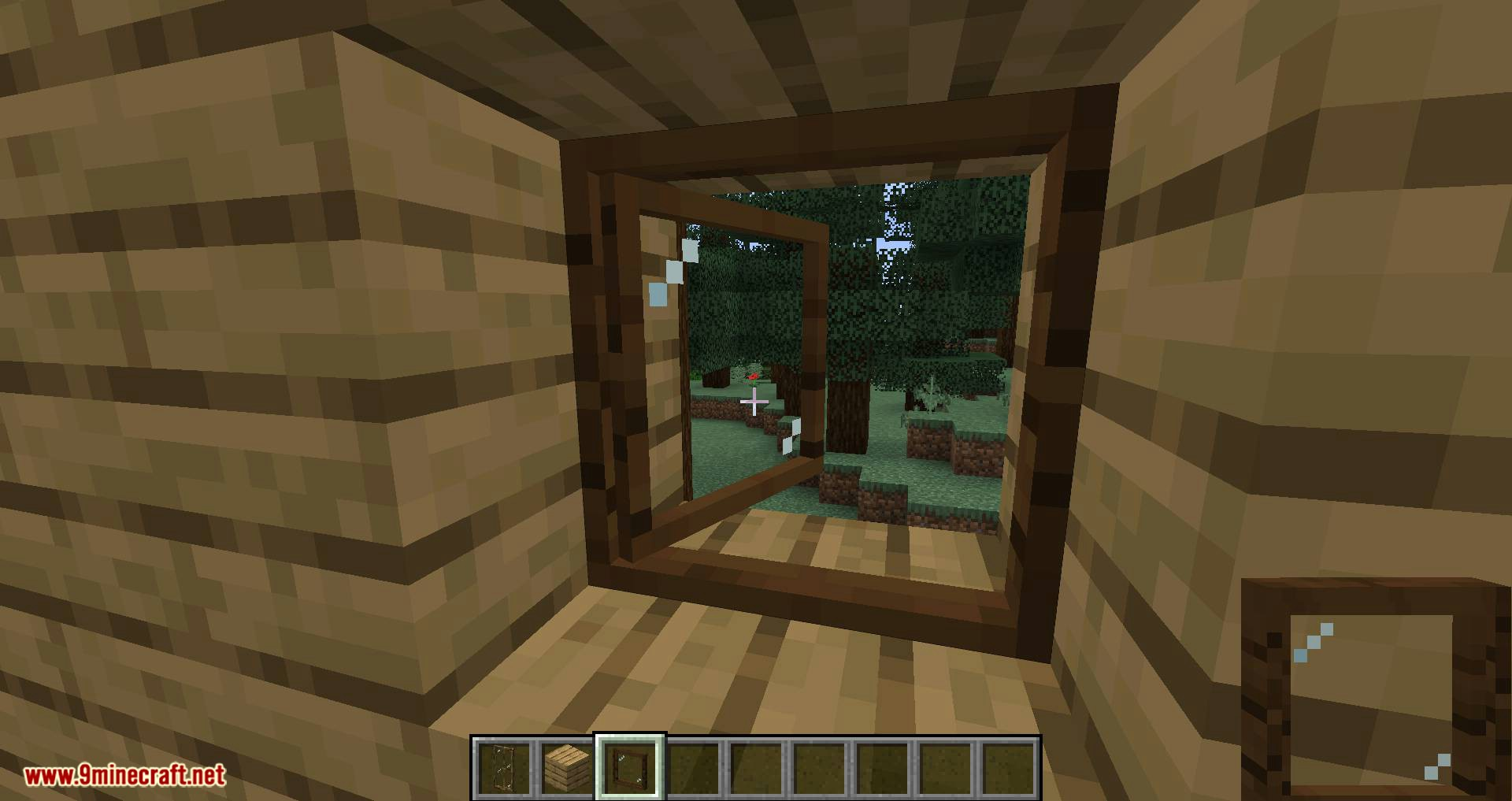 Macaw_s Windows mod for minecraft 08