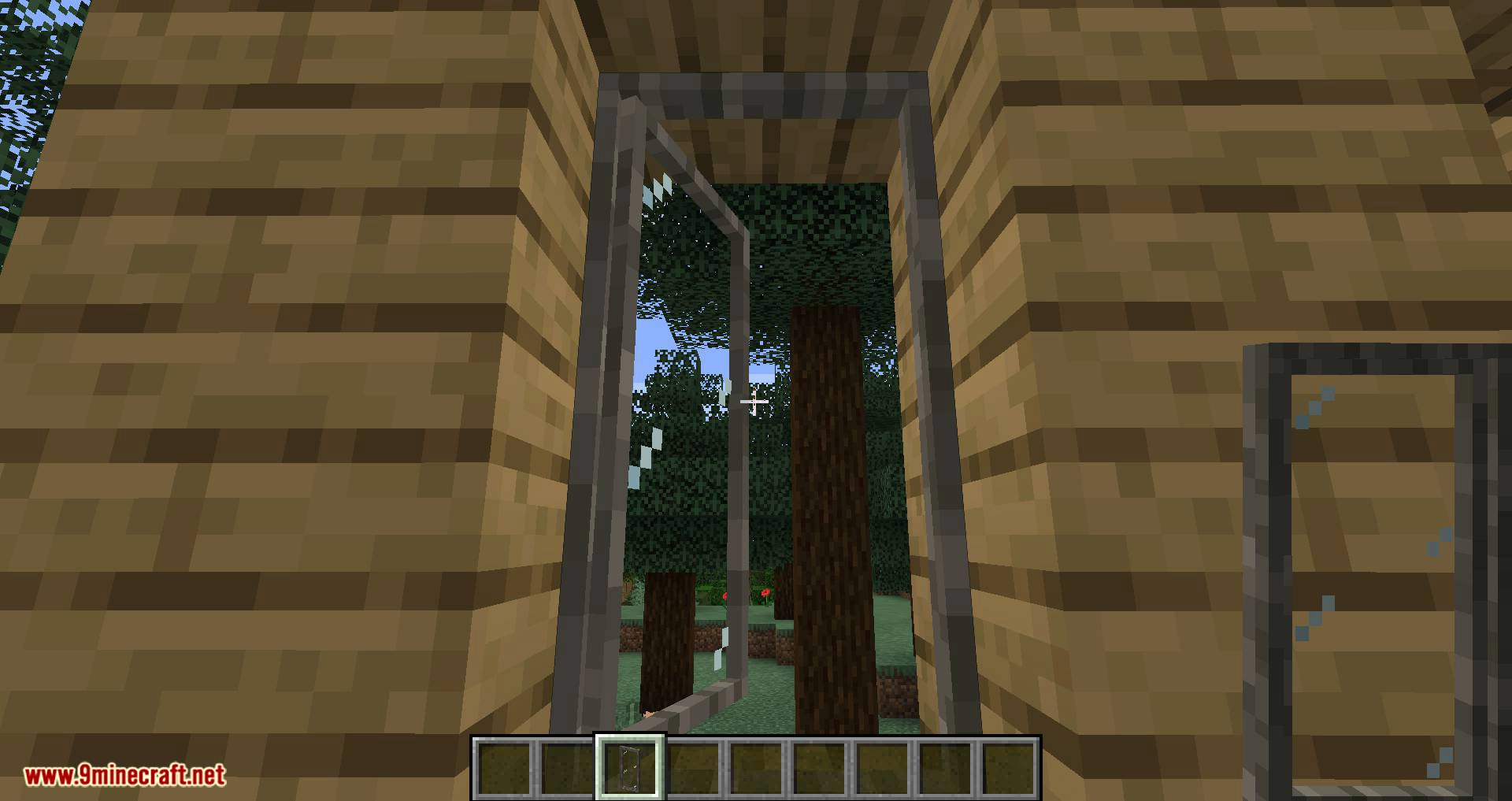 Macaw_s Windows mod for minecraft 10