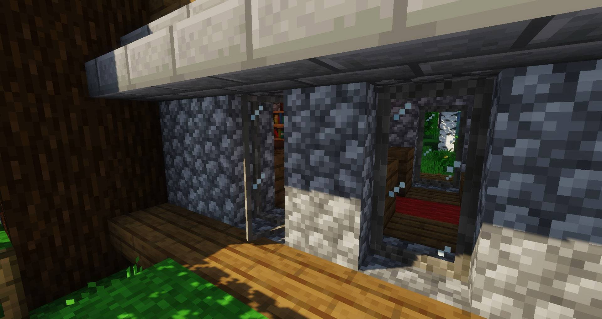 Macaw_s Windows mod for minecraft 22