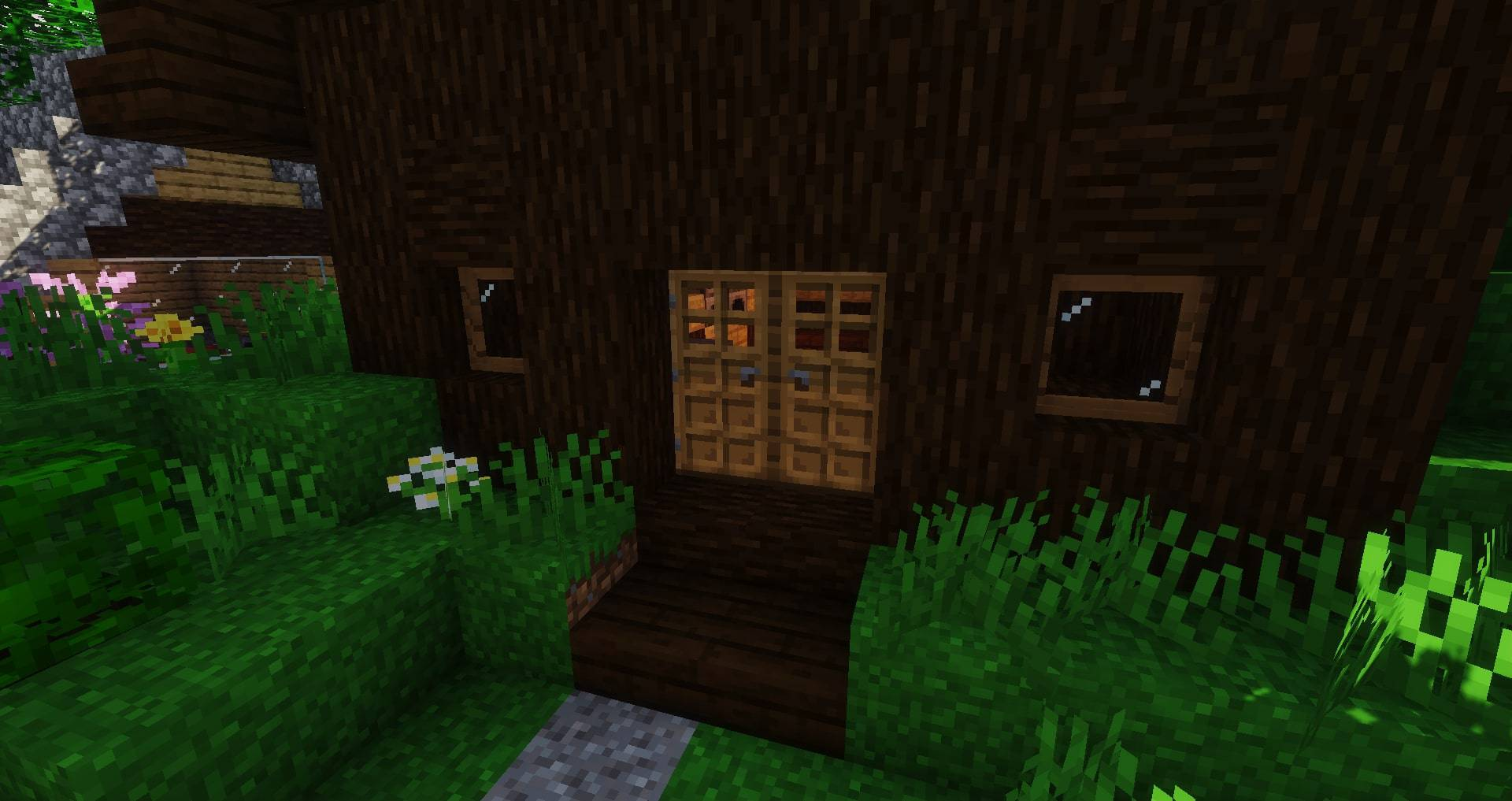 Macaw_s Windows mod for minecraft 29